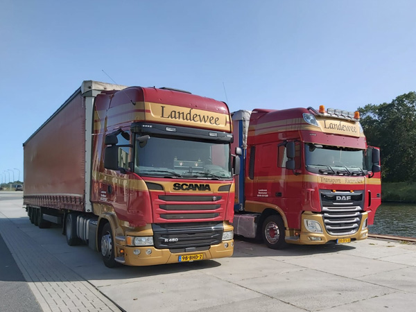Landewee Transport